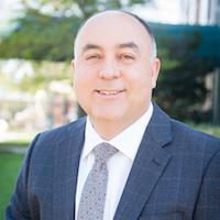 Dr. Andrew Silva - Leesburg, Virginia ENT Doctor