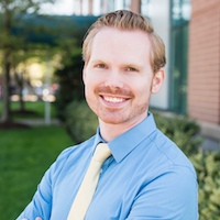 Dr. Cory Scott - Leesburg, Virginia Audiologist